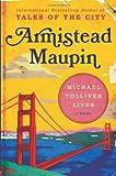 Michael Tolliver Lives, Armistead Maupin, 0060761350