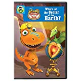 Dinosaur Train: What's at the Center of the Earth? DVD