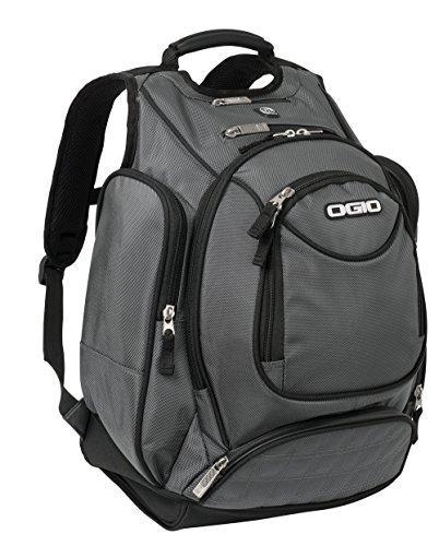 OGIO Metro Street Computer Laptop Backpack, ()