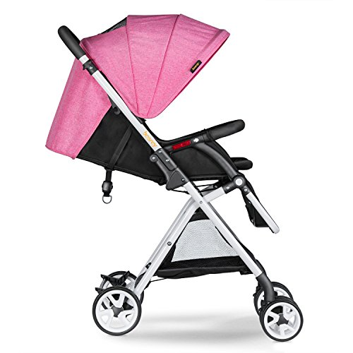 Doll Pram Pushchair - 5