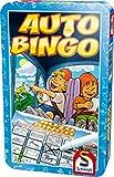 Schmidt Auto Bingo Card Game