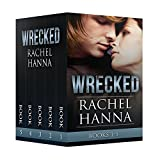 Wrecked Series Boxed Set