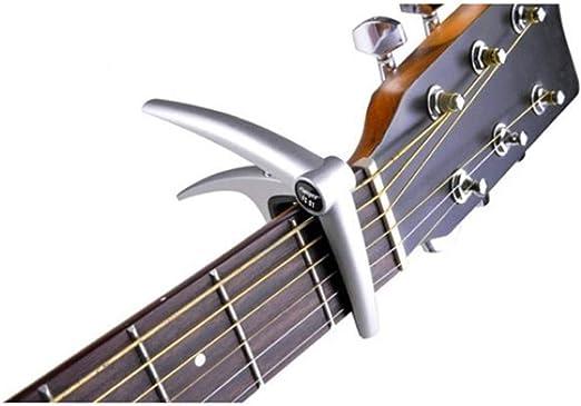 Jodie Bernol La Guitarra Parte Guitarra de 6 Cuerdas Flanger ...