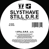 Let Me Ride (feat Jimetta Rose) / Still D.R.E