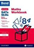 Bond SATs Skills: Maths Workbook 9-10 Years