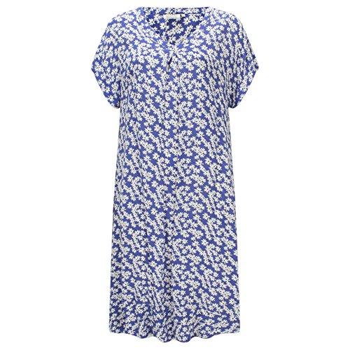 Masai Clothing - Vestido - para mujer Blue Org
