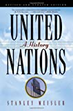 United Nations, Stanley Meisler, 0802145299