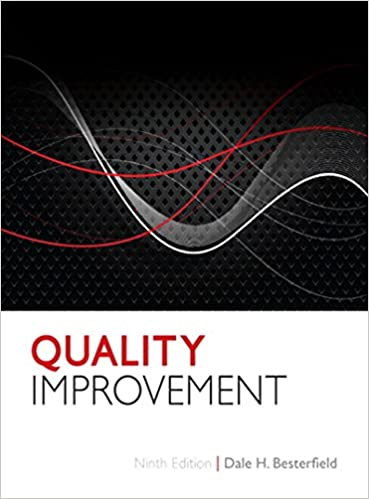 Quality improvement dale h phd pe besterfield ebook quality improvement 9th edition kindle edition fandeluxe Choice Image