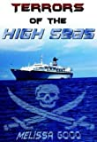 Terrors of the High Seas: Book 6 in The Dar & Kerry Series (Dar and Kerry Series)