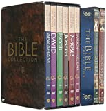 The Bible Collection - 12 DVD Set - TNT