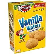 Keebler Golden Vanilla Wafers, 12 Ounce