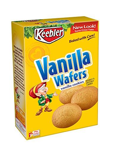 Keebler Golden Vanilla Wafers 12 Ounce