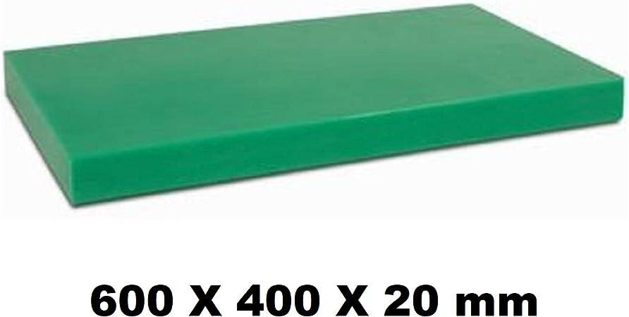 Polietileno-tabla para cortar modelo gn verde schneidbrett brett