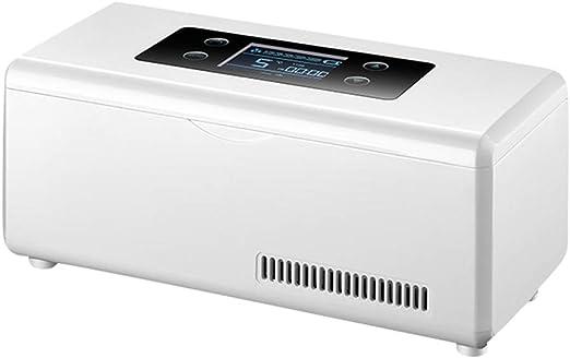 Car refrigerator Refrigerador De Insulina: Nevera PortáTil para El ...