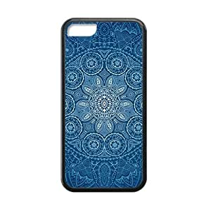 Flower Lace Phone Case for Iphone 5c