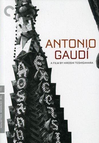 Antonio Gaudi (The Criterion Collection)