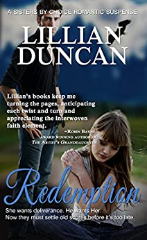 Redemption (Sisters by Choice Book 3) by [Duncan, Lillian]