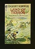 Land of Terror Frazetta Art