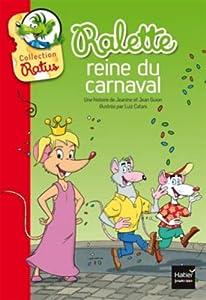 """Afficher """"Ralette n° 28 Ralette, reine du carnaval"""""""