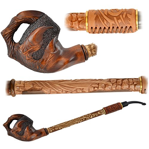 Claw Pipe (