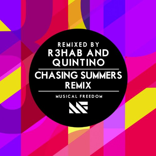 Chasing Summers (R3hab & Quint...