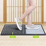 Shoe Disinfecting Mats for Entrance, Sanitizing Mat
