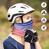 Arcweg Headwear Bandana Face Mask Breathable Quick