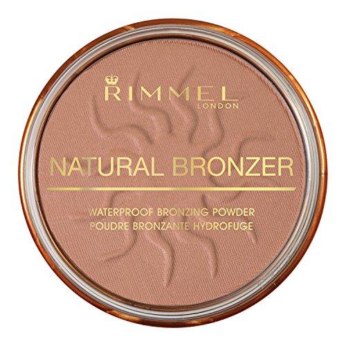 Rimmel Natural Bronzer Sun Light