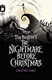Tim Burton's The Nightmare Before Christmas Cinestory Comic: Collector's Edition