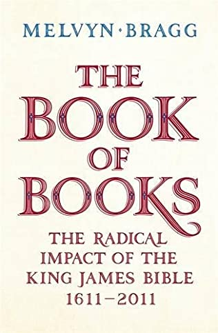 book cover of The Book of Books