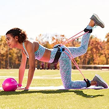 Amazon Com Bootyco Authentic Booty Building Band Workout