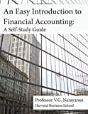 An Easy Introduction to Financial Accounting: A Self-Study Guide