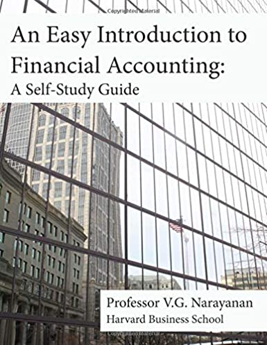 an easy introduction to financial accounting a self study guide rh amazon com introduction to financial accounting study guide Microbiology Study Guide