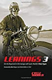 Leanings 3, Cycle World Editor and Peter Egan, 0760346429