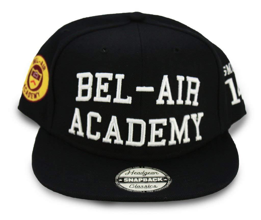 Amazon.com   HeadGear Fresh Prince of Bel-Air Snapback Hat (OSFA)   Sports    Outdoors f54bb2b4cc4