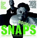 img - for Double Snaps by James Percelay (1995-04-10) book / textbook / text book