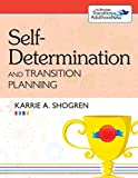 img - for Self-Determination and Transition Planning book / textbook / text book