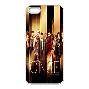 Wholesale Cheap Phone Case For Apple Iphone 5 5S Cases -Pupular TV Show Once Upon a Time-LingYan Store Case 10
