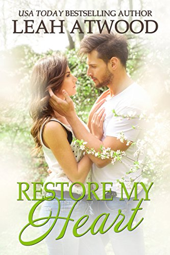 Restore My Heart (Road to Love)