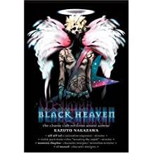 The Legend of Black Heaven - Boxed Set by Geneon