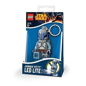 LEGO Star Wars Jango Fett - Llave