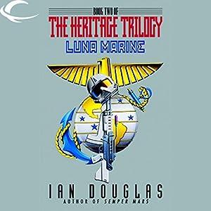 Luna Marine Audiobook