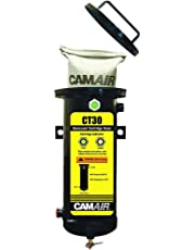 DeVilbiss 130500 CAMAIR CT30 Series Wall-Mounted Desiccant Air Dryer/Filter System