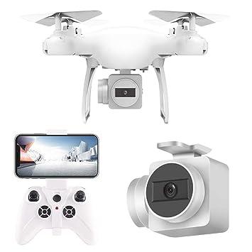 ILYO Drone y cámara para Adultos 20 Minutos de duración de la ...