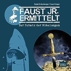 Der Schatz der Nibelungen (Faust jr. ermittelt 02)