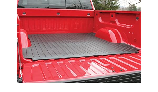 Access Black Truck Bed Mat For 1999-2007 Chevrolet GMC Full Size 8/' Bed