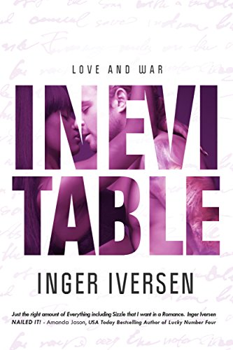 Search : Inevitable: Love and War (Teal and Trent Book 1)