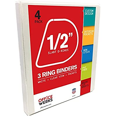 3-ring-binders-05-inch-slant-d-rings
