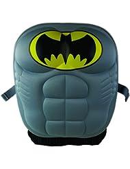 Warner Bros Batman Children Backpack Large School Bag Kids Molded Chest Backpack