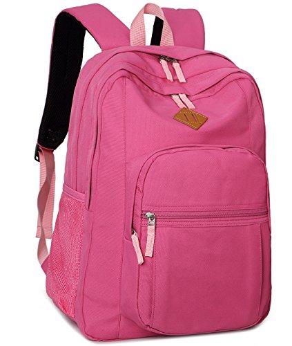 bf44341ae5bb Backpacks - Abshoo Classical Basic Travel Backpack For School Water ...